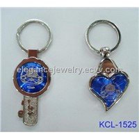 key chain/key rings/key holder/diamond jewelry/costume jewelry /fashion jewelry/promotion gifts