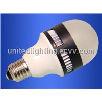 led bulb with national patent certificate