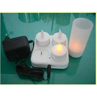 LED Candles (HD-CL-0088)