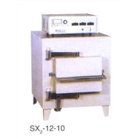 Middle Temperature Box Type Resistance Furnaces