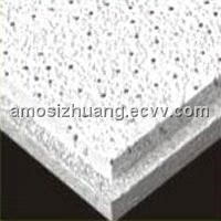 Mineral Acoustic Wool Board