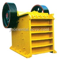 Mining Machinery - Crusher (PE500X750)