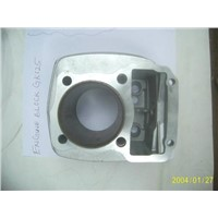 Motorcycle Engine Block