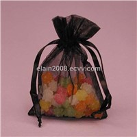 Organza Jewelry Bag