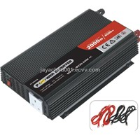 Power Inverter (2000W I-2000A)
