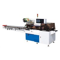 Reciprocating Pillow Packing Machine / Wrapping Machine (PL-450W)
