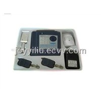 Security Alarm System - Fire Alarm