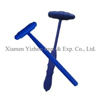 silicone hammer