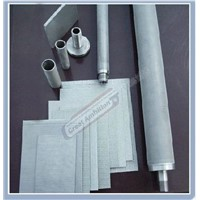 sinter metal wire mesh filter