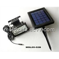 Solar Floodlight (MSL05-02B)