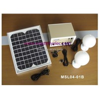 Solar Power Lighting Systerm