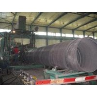 Spiral Welding Steel Pipe