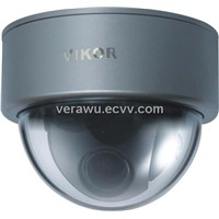 Super-Anti-Riot Water-Proof Minimum Illumination Dome Camera