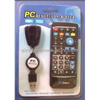 usb pc remote control