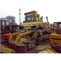 used construction machinery CAT D7H