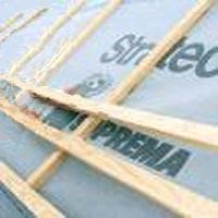 vapour permeable roofing underlay