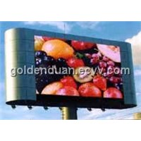 Various LED Display & Signs Lighting