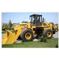 wheel loader ZL50E-II
