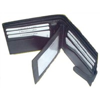 Lether Products/Wallet/Credit Card Holder/Passport Holder/Luggage Tags