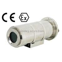Explosion Proof CCTV Camera Housing