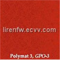 GPO-3 Polyester Glass Mat Laminate Sheet