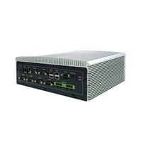Ruggcore REC5425 Fanless Embedded Controller (2 Stacks)