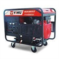 10KW Generator Powered by HONDA (YH11500)