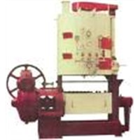 Oil Press Machine (200A-3)