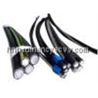 ABC Aerial Bundle Cable