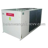 Air Cooled Water Chiller and Heat Pump38kw to 50kw