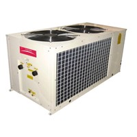 Air Cooled Water Chiller with Heat recovery 5kw-30kw
