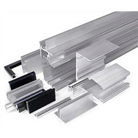 Aluminium Profile for Window and Door