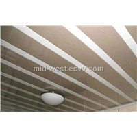 Aluminum Ceiling Metal Ceiling Linear Ceiling