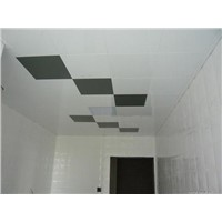 Metal Ceiling Aluminum Ceiling Square Clip-In Ceiling