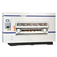 Automatic Thin-Blade Slitter Scorer (Corrugated Paper Board Cardboard Carton Production Line)