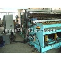 Automatic Vertical Type Multi Points Refrigerator Mesh Welding Machine