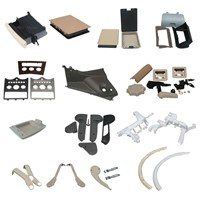 Automotive interior trim