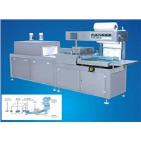 Automatic Thermal Shrink Packing Machine (BS-560C)