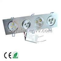 Led Downlight (BY-107)