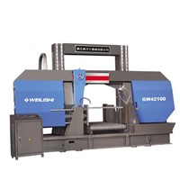 Band Saw Machine (GW42100)