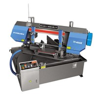 Band Saw Machine (H-400X)