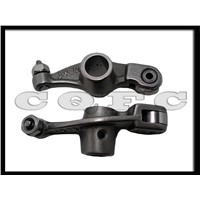 CB125 Silent Motorcycle Valve Rocker Arm (With Bearing)