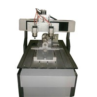 CNC Router with Rotary (6090)