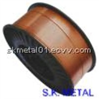 CO2 Welding Wire AWS (ER70S-6)