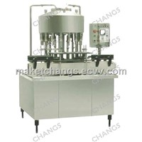 Mineral Water Filling Machine (CY18)