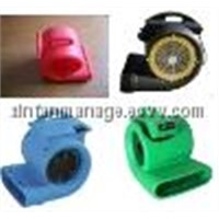 Carpet Air Blower Housing