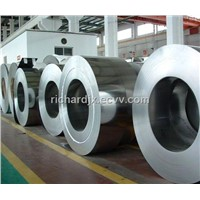 Cold Rolled Stainless Steel Coil/Strip (201/410/430)