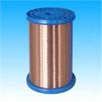 Copper Wire with Enamel Coated