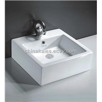 China sanitary ware Suppliers Counter Basin