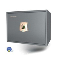 Diamond Serial Fingerprint Safe